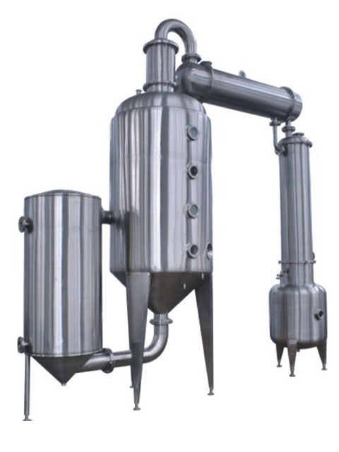 WZ Alcohol Concentrator